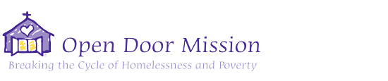 Timberlake Outreach Center - Open Door Mission