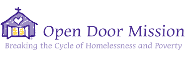 Timberlake Outreach Center - Open Door Mission�s