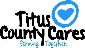 TItus County Cares Food Pantry