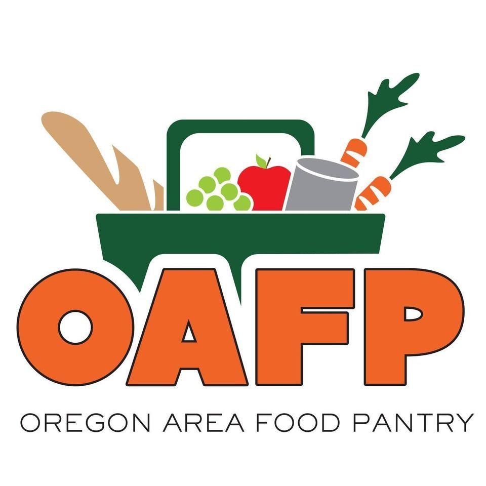 Oregon Area Food Pantry Inc.