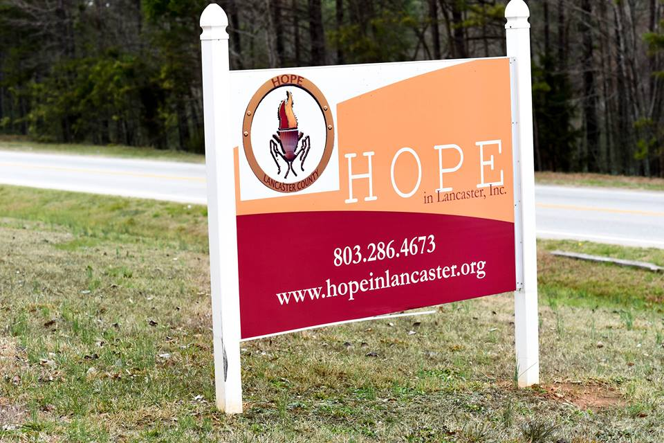 HOPE in Lancaster, Inc.
