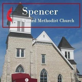 Mark of Discipleship Mission - Spencer United Methodist Church