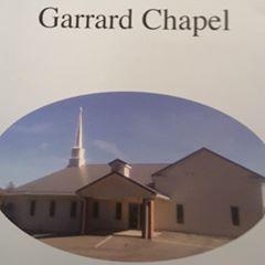 Garrard Chapel