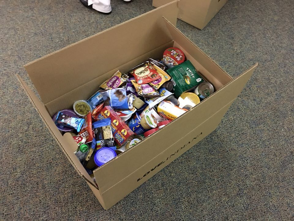 Merciful Help Center Food Pantry Hours