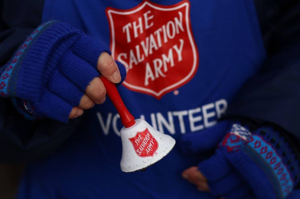 Salvation Army of Anderson