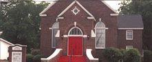 Gospel Tabernacle of Faith Church