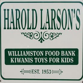 Williamston Food Bank