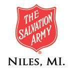 Salvation Army Food Pantry Niles