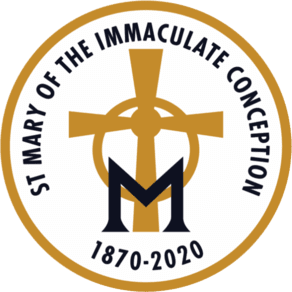 St Mary's of the Immaculate Conception - Christian Service Center