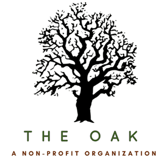 The Oak A Non-Profit Organization - Food Pantry