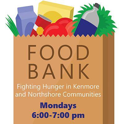 Cedar Park Northshore Food Bank