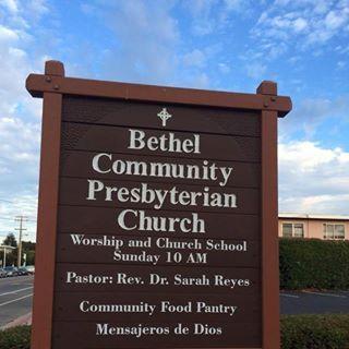 Bethel Community Presbyterian Food Pantry