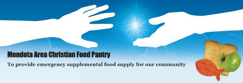 Mendota Area Christian Pantry