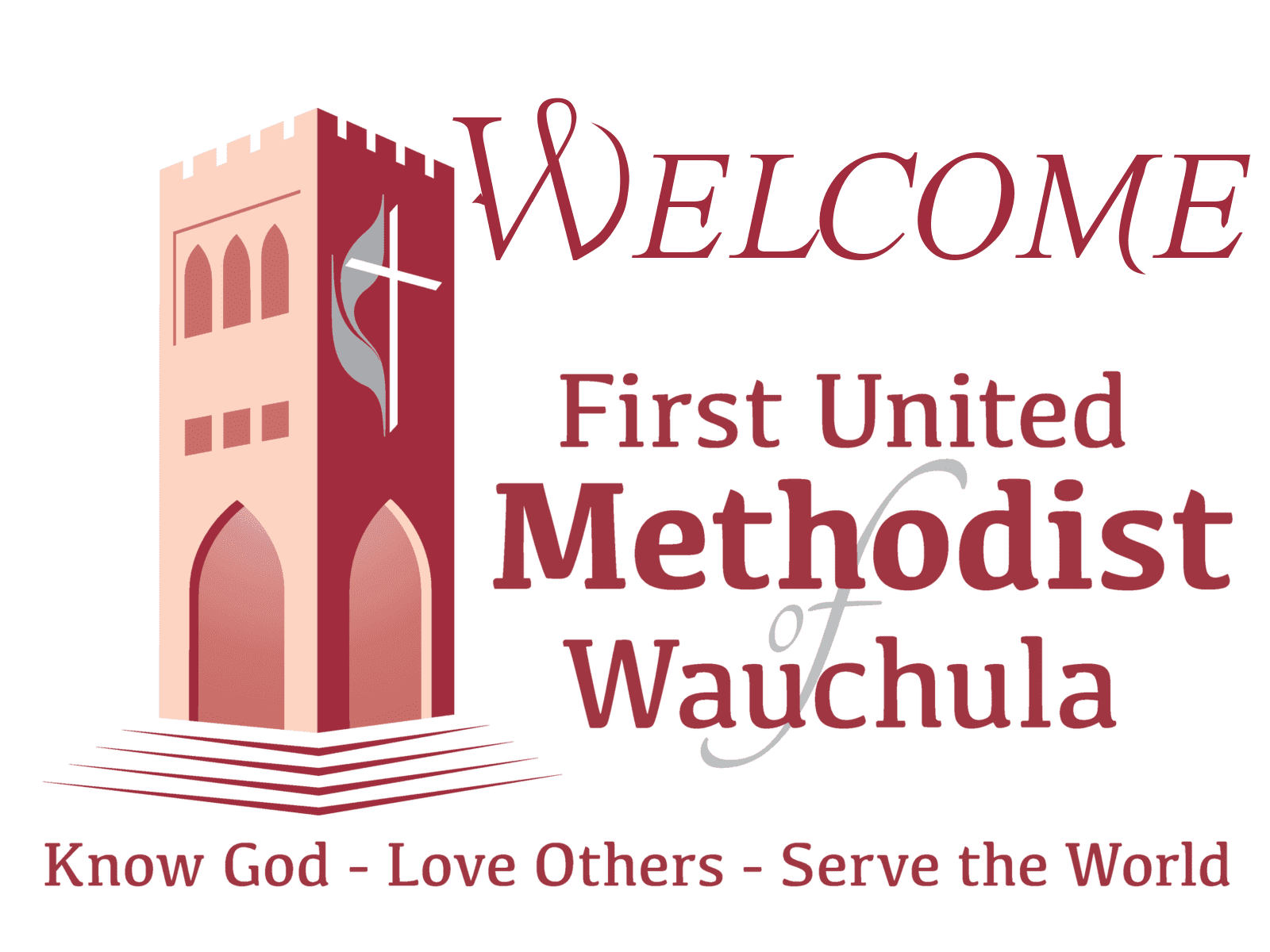 Feed My Sheep - 1st United Methodist Church