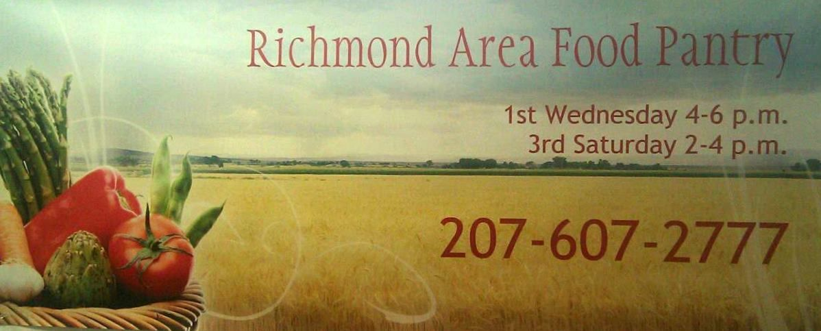 Richmond Area Food Pantry
