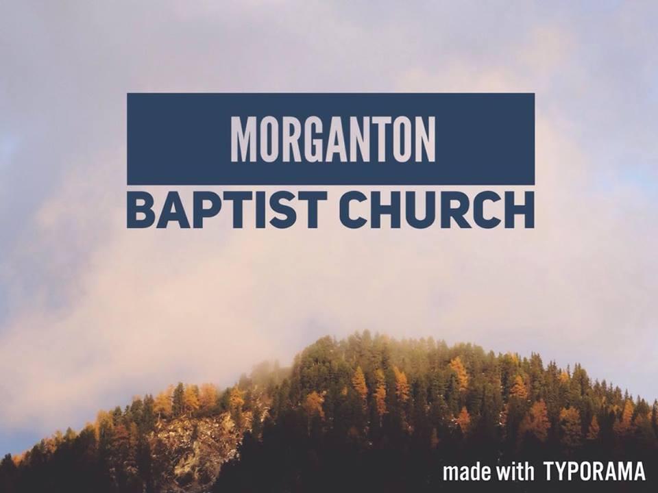 Morganton Baptist Church