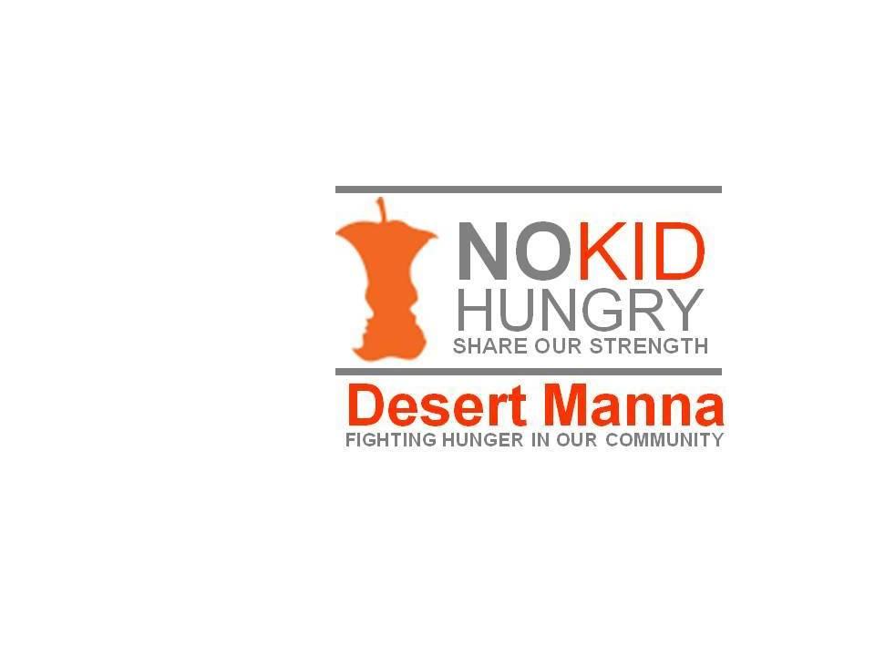 Desert Manna Food Bank