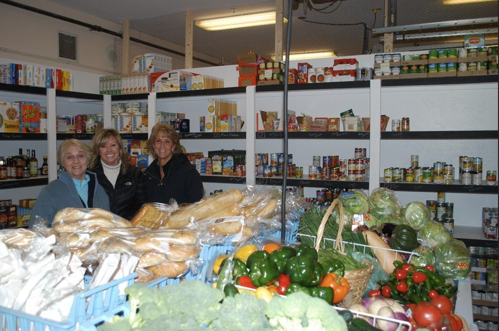 Cumberland/North Yarmouth Community Food Pantry  (Cumberland Town Hall)