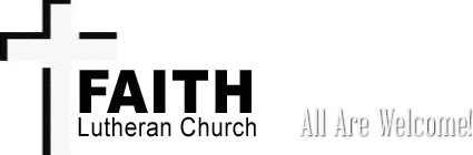 Faith Lutheran Church of Lavallette