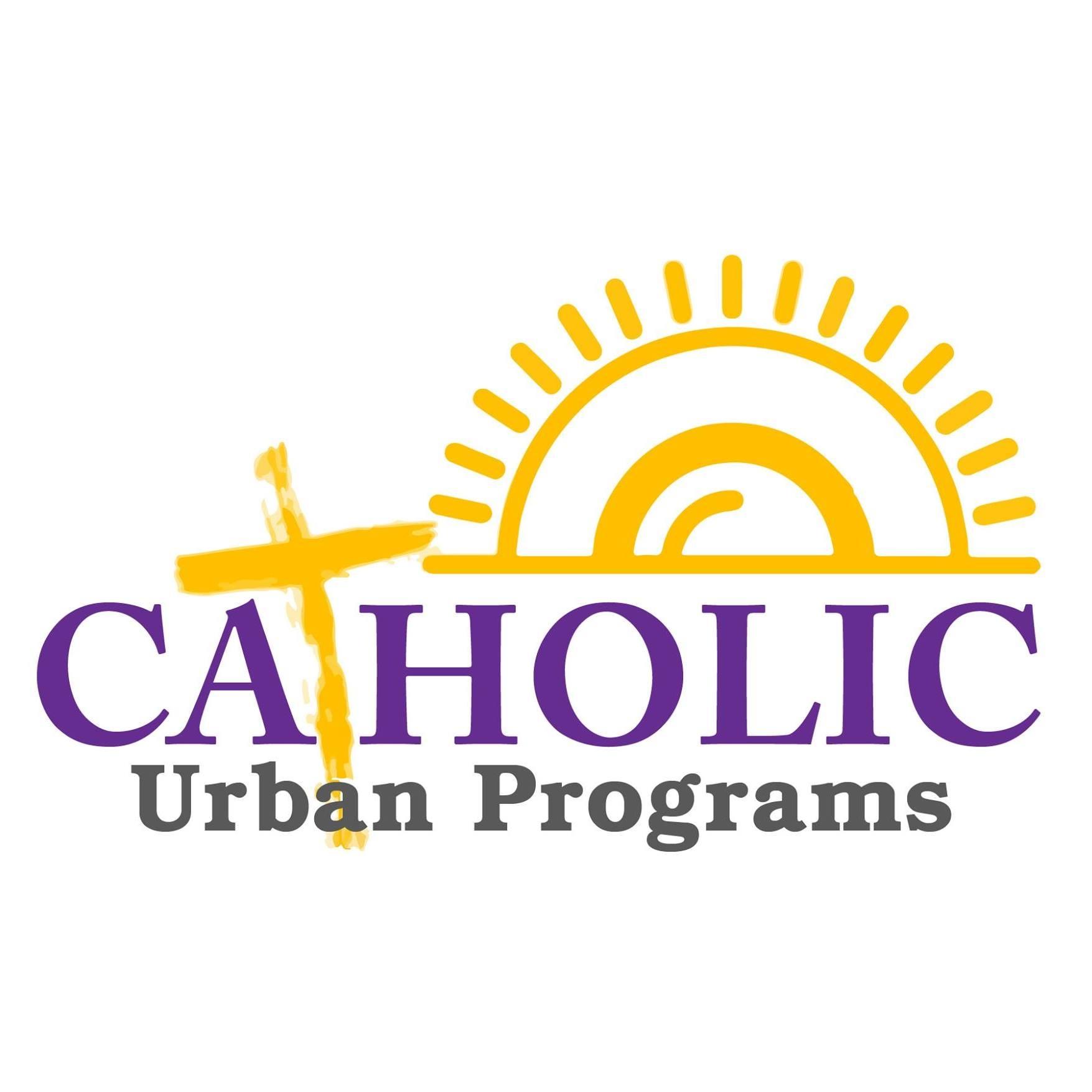 Catholic Urban Programs (CUP) Food Pantry