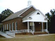 Turkey Creek Baptist Church