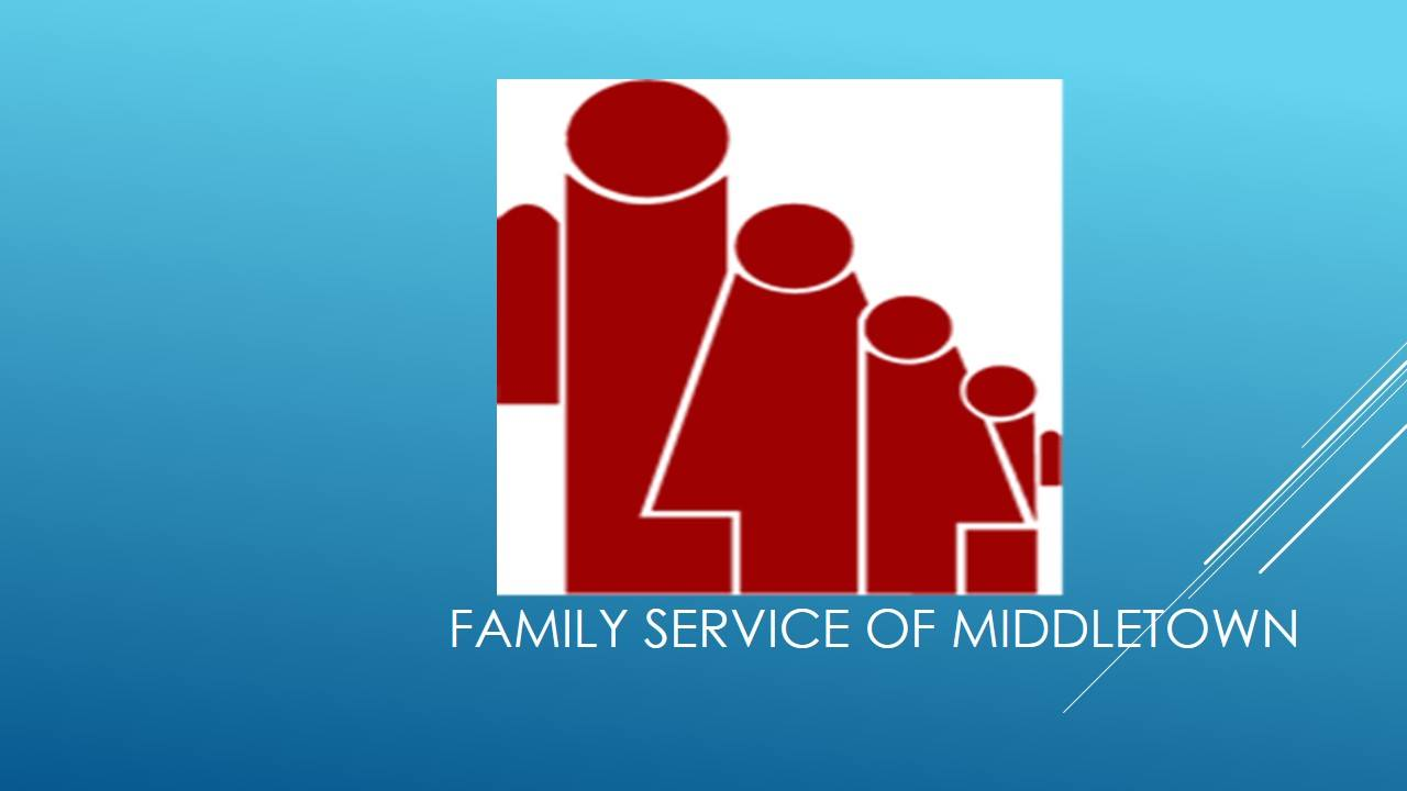 Family Service of Middletown