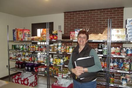 Manheim Central Food Pantry