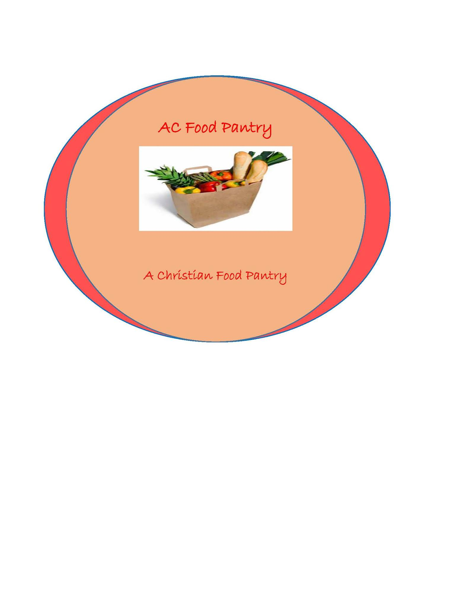 AC Food Pantry & Thrift Store