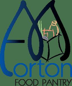 A Morton Food Pantry