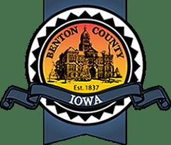 Benton County Food Pantry at Vinton