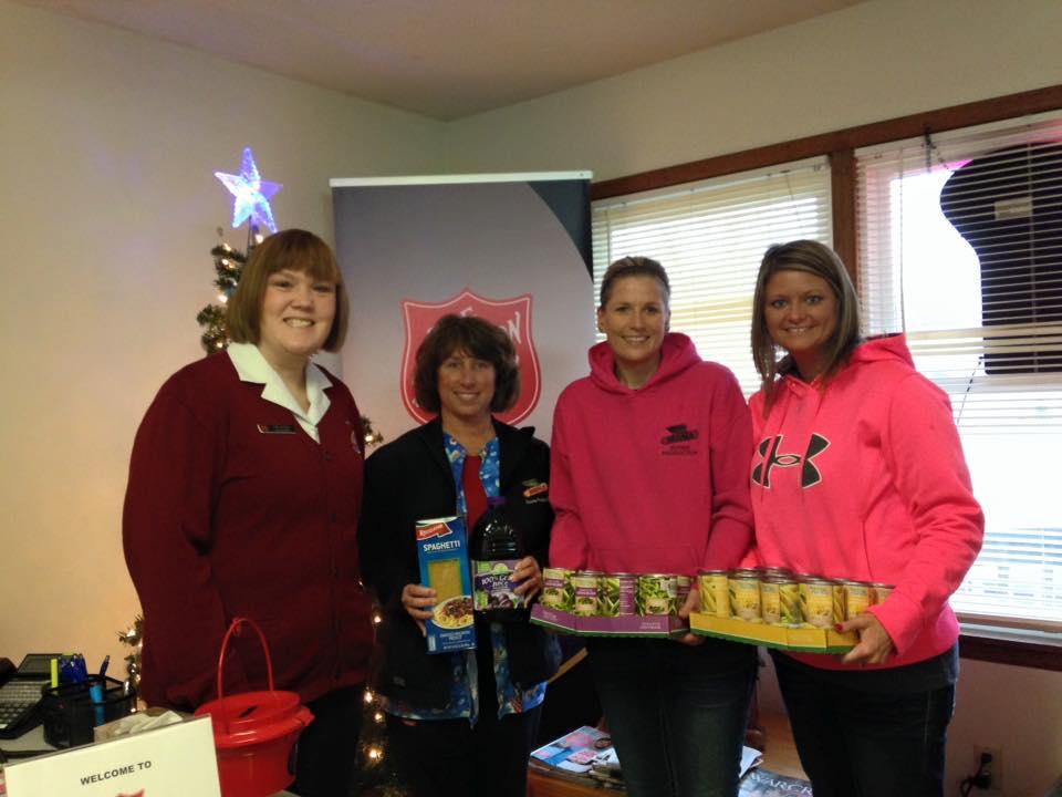 Salvation Army Boone Foodpantries Org