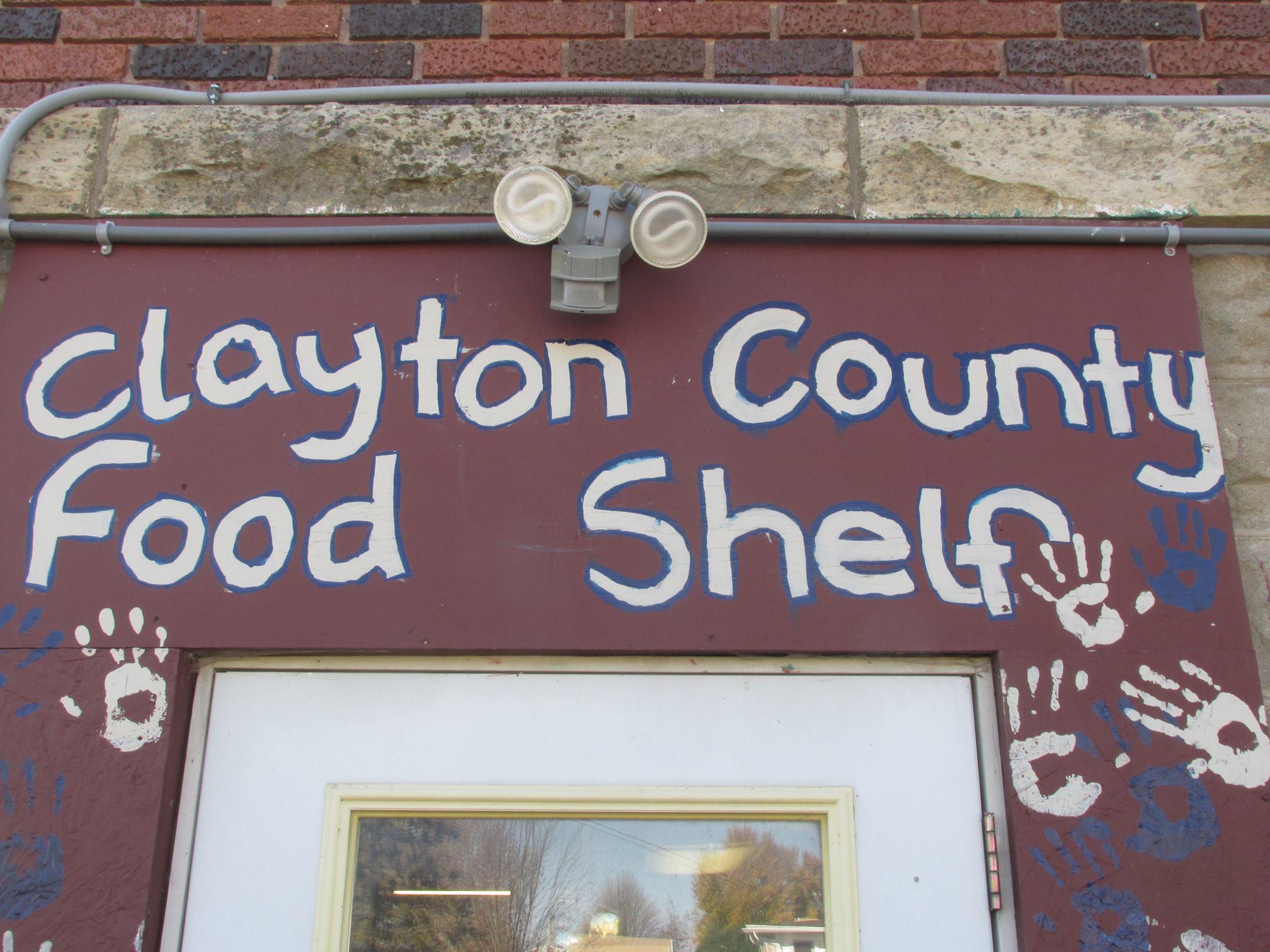 Clayton County Food Shelf