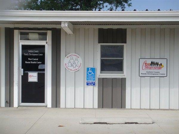 Guthrie Family Development Center