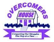 Overcomers House Inc.