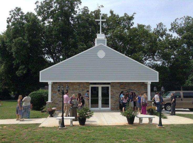Hope Baptist Church
