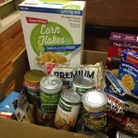 Lincoln Food Pantry