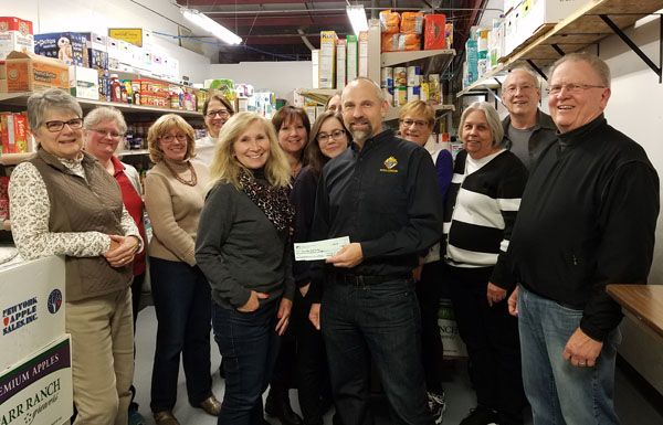 Waunakee Food Pantry