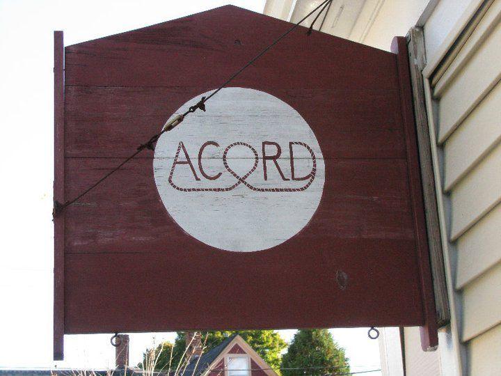 Acord Food Pantry