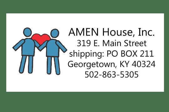 Amen House