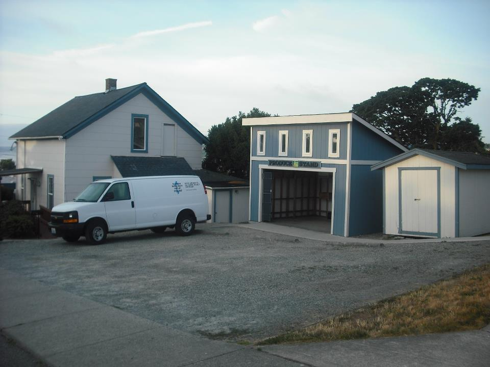 North Whidbey Help House