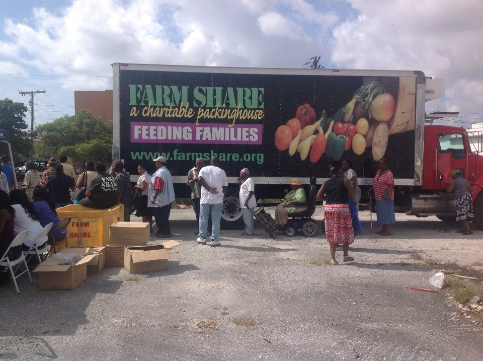 Curley's House Of Style, Inc. - Hope Relief Food Bank
