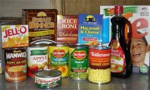 Zion UCC Food Pantry - Woven Oak Initiatives
