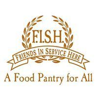 F.I.S.H. Food Pantry of Santa Rosa