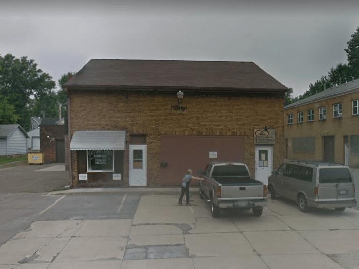 Salem Community Food Pantry