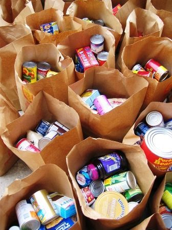 Chicago Food Pantry