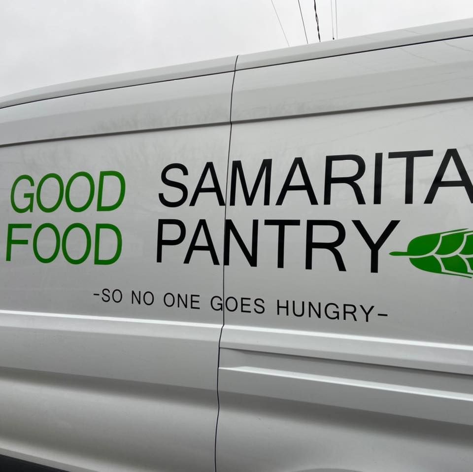 The Good Samaritan Network of Ross County