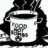 Worcester Food Not Bombs