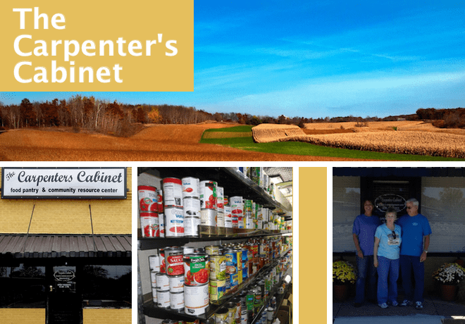 The Carpenters Cabinet