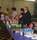 Alpha & Omega Family Life Center Food Pantry
