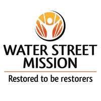 Water Street Ministries Food Pantry